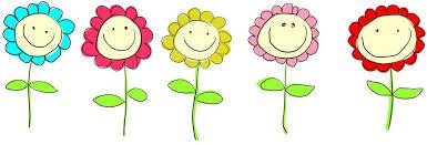 Image result for kreslené obrázky kytičky
