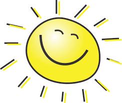 Sluneční paprsky | Zabav děti - Inspirace pro rodiče a vedoucí