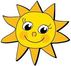 Výsledek obrázku pro obrázky sluníčka | Happy pictures, Sun painting,  Pikachu