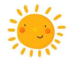 Kreslené slunce stock fotografie, royalty free Kreslené slunce obrázky |  Depositphotos ®